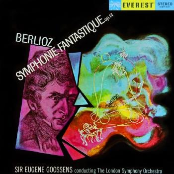 Cover Berlioz: Symphonie Fantastique (Transferred from the Original Everest Records Master Tapes)
