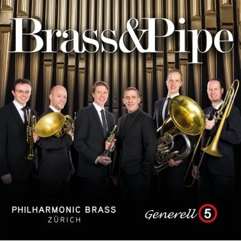 Cover Brass & Pipe