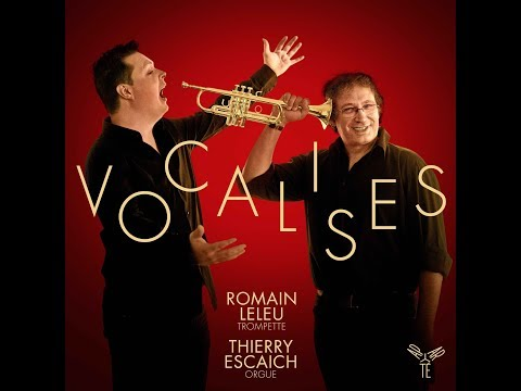 Video Romain Leleu & Thierry Escaich - Vocalises (Teaser)