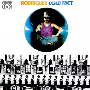 Cover Cold Fact (Remastered)