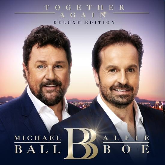 Cover Together Again (Deluxe)