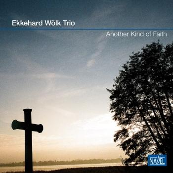 Cover Another Kind of Faith
