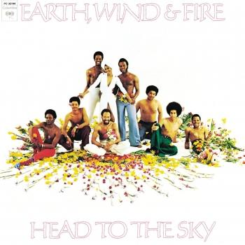 Cover Head To The Sky