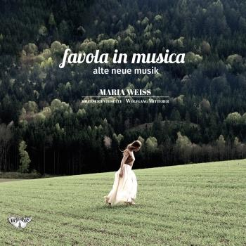 Favola in musica (Fairy Tale in music). Early new Music