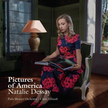 Cover Pictures of America (Deluxe Edition)