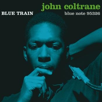 Cover Blue Train