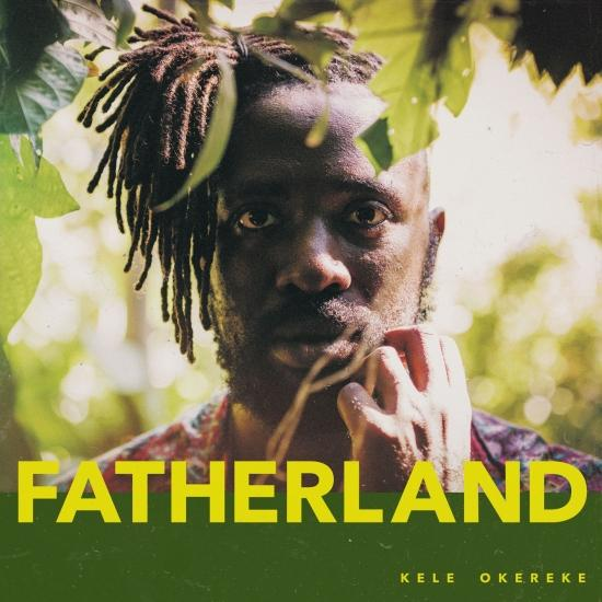 Cover Fatherland