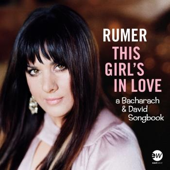 Cover This Girl's In Love (A Bacharach & David Songbook)