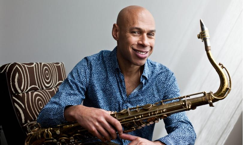 Review Joshua Redman - Still Dreaming