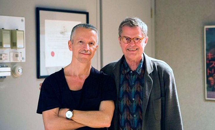 Review Keith Jarrett & Charlie Haden - Last Dance
