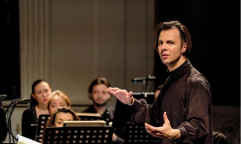 Review Teodor Currentzis & MusicAeterna – Tchaikovsky: Symphony No.6