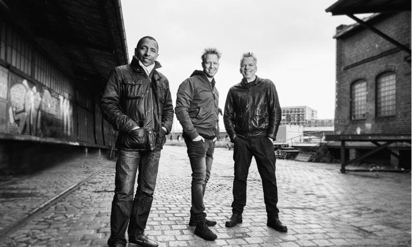 Review Tingvall Trio - Cirklar
