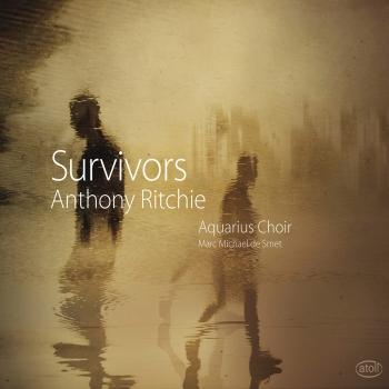 Cover Ritchie: Survivors