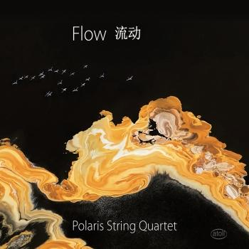 Cover Flow: New Music for String Quartet