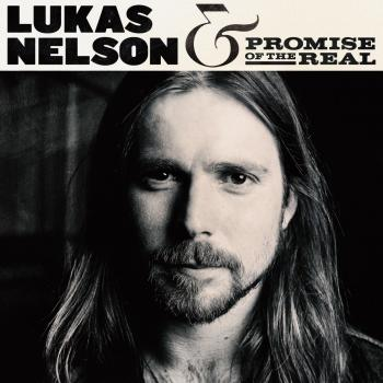 Cover Lukas Nelson & Promise of the Real
