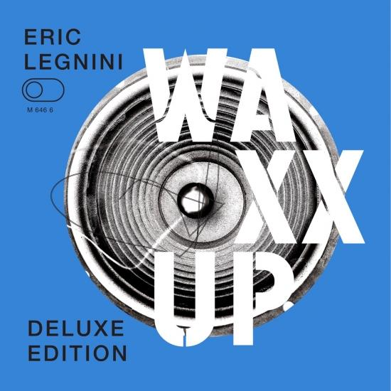 Cover Waxx Up (Deluxe Edition)