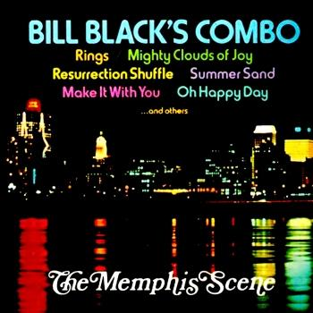 Cover The Memphis Scene (Remastered)