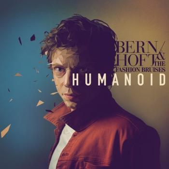 Cover Humanoid