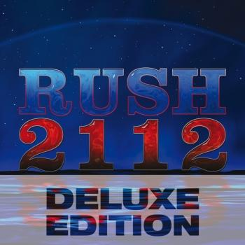 Cover 2112 Deluxe Edition