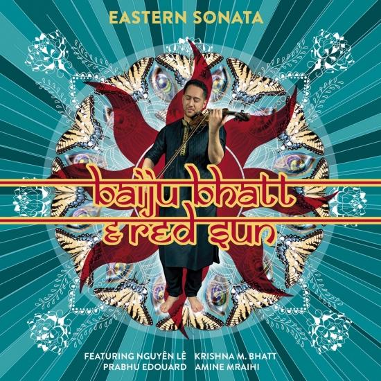 Cover Eastern Sonata