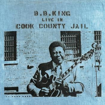 Cover Live In Cook County Jail (2015 Remaster)