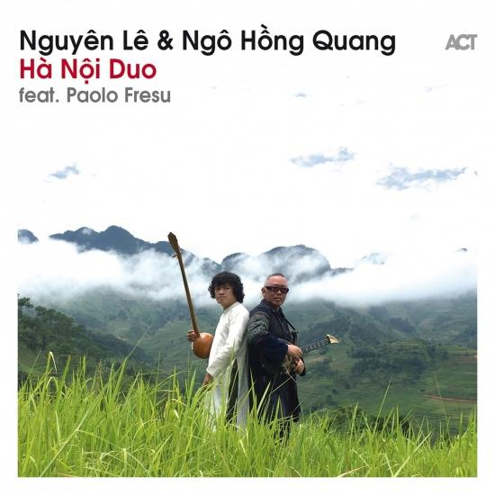 Cover Ha Noi Duo