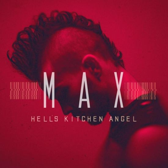 Hell S Kitchen Angel Album Cover Max