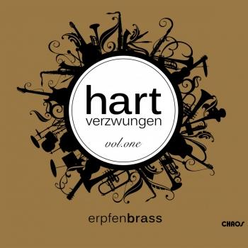 Cover Hart Verzwungen Vol.One