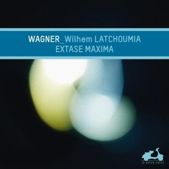 Cover Wagner: Extase Maxima