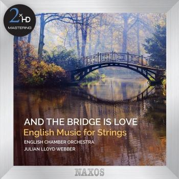 Cover And the Bridge is Love