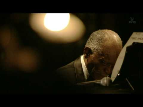 Video Hank Jones - In A Sentimental Mood