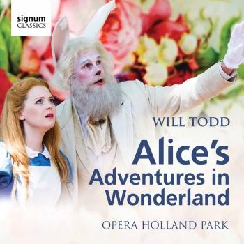 Todd: Alice's Adventures in Wonderland