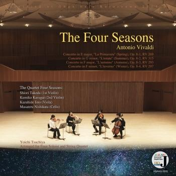 The Four Seasons - Antonio Vivaldi