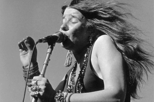 a biography of janis joplin the american singer songwriter Everyone was mesmerized by the spectacle of janis joplin, but the world kept her at arm's length, and destroyed her in the process janis was regarded as a singer, but she also wrote songs, alone and with others.