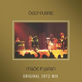 Cover Made In Japan Live (Original 1972 Mix)