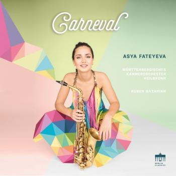 Cover Carneval (Deluxe Edition)