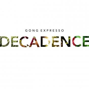 Cover Decadence