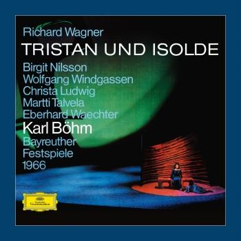 Cover Wagner: Tristan und Isolde, WWV 90 - Live (Remastered)