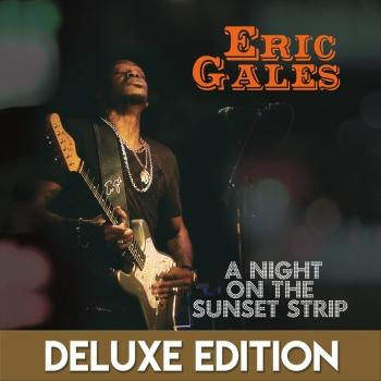 Cover A Night on the Sunset Strip (Live) [Deluxe Edition]