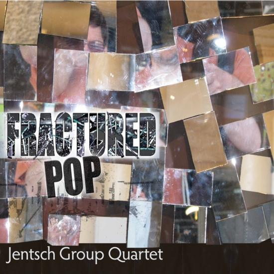 Cover Fractured Pop