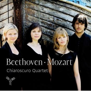 Cover Beethoven - Mozart
