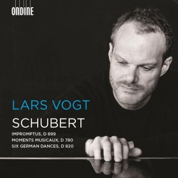 Cover Schubert: Piano Works
