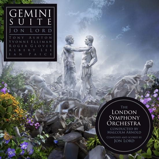 Cover Gemini Suite (2016 Reissue - Remastered)