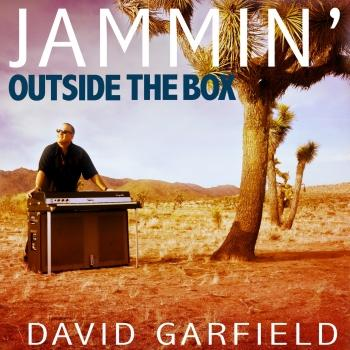 Cover Jammin' - Outside the Box