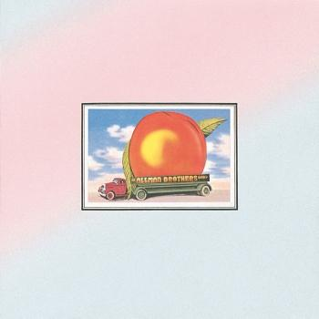 Cover Eat A Peach