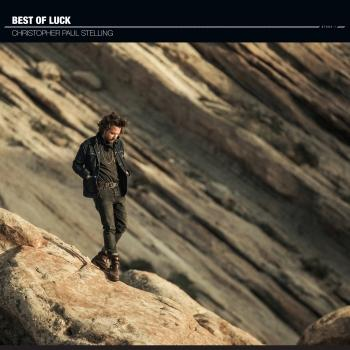 Cover Best Of Luck