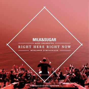 Cover IBIZA SYMPHONICA - Right Here, Right Now