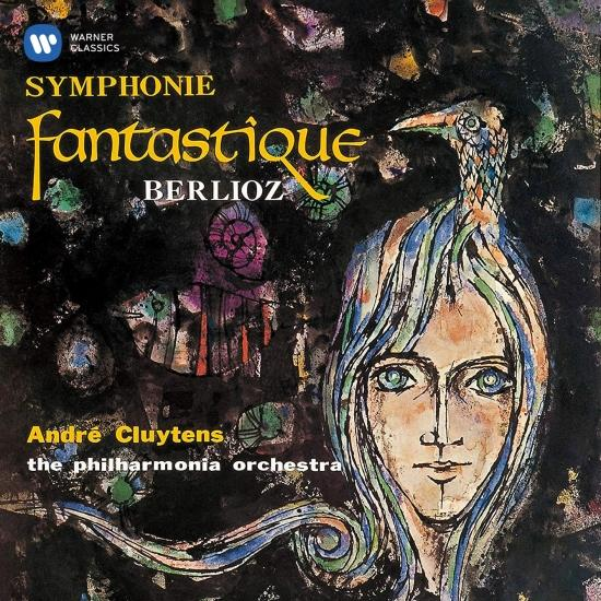 Cover Berlioz: Symphonie fantastique, Op. 14 (Remastered)