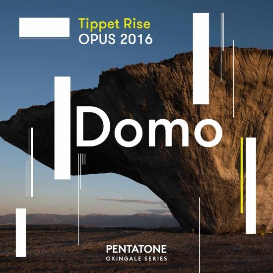 Cover Tippet Rise Opus 2016 (Live)