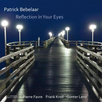 Cover Reflection in Your Eyes